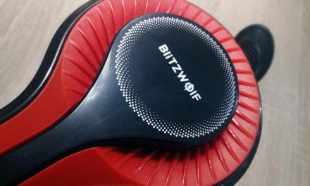 Kipróbáltuk: BlitzWolf BW-AR182 – szabadon szívni (frissítve)