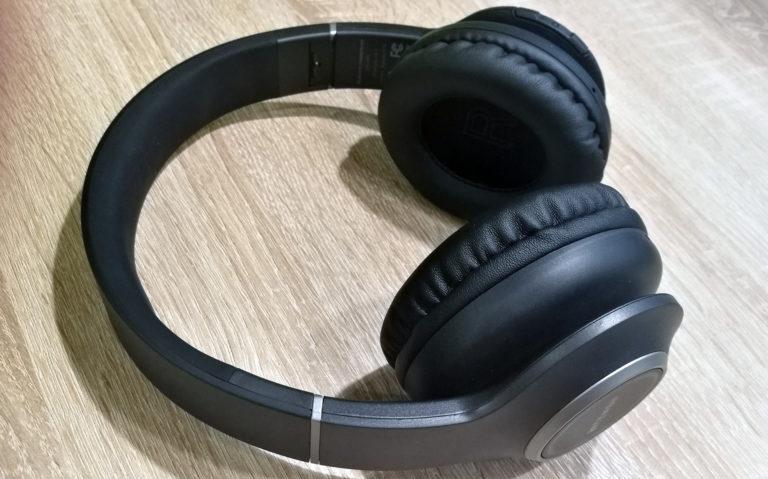 Kipróbáltuk: BlitzWolf BW-HP0 BT fejhallgató – amikor nem csalódsz (frissítve)
