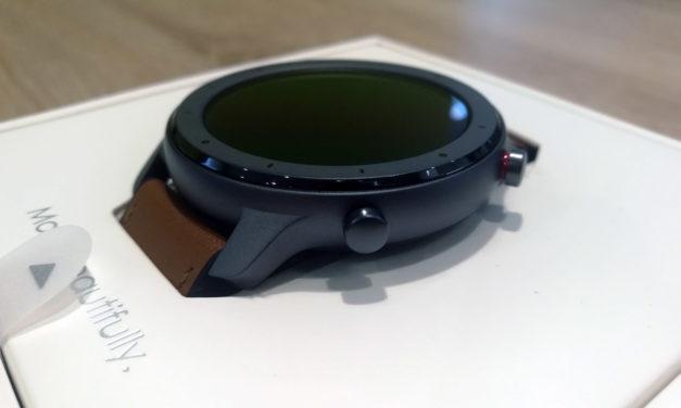 Kipróbáltuk: Xiaomi Amazfit GTR 47mm – álmaid ideje