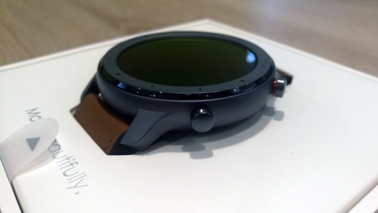 Kipróbáltuk: Xiaomi Amazfit GTR 47mm - álmaid ideje