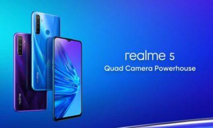 Realme 5 és Realme 5 Pro – szakít a sztereotípiákkal (frissítve)