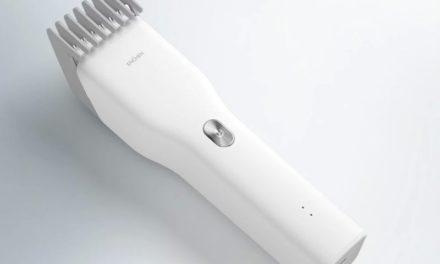 Xiaomi ENHCEN hajnyíró – Elegáns frizura házon belül