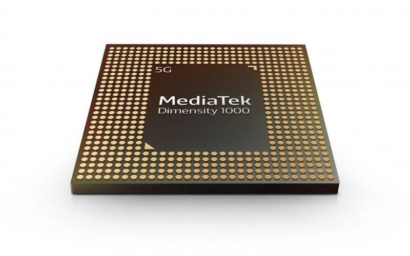 Jövőreérkezik a MediaTek Dimensity 1000 nevű csúcsprocesszora