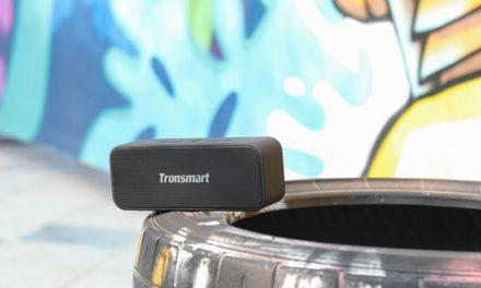 Akciós a Tronsmart T2 Plus BT hangszóró a Geekbuyingon