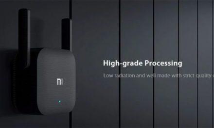 Xiaomi Pro 300M Wi-Fi jelerősítő – Nyuszi fejjel a jobb jelerősségért