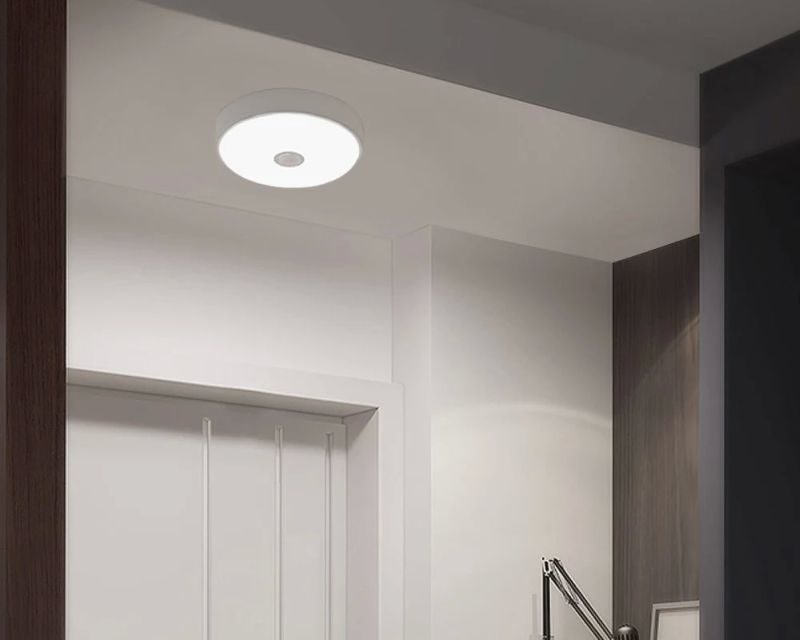 Yeelight mini mennyezeti lámpa – kényelmi fény