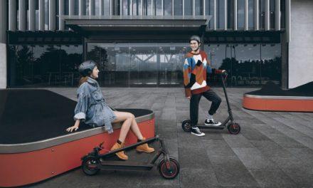 BRÉKING! Az elektromos rollerek segédmotoros kerékpárnak minősülnek!