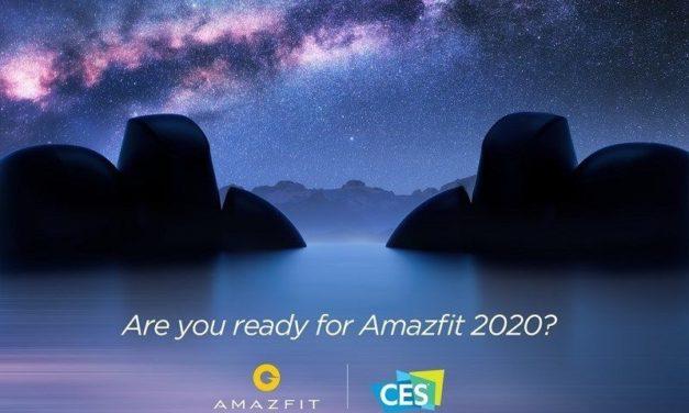Valamire nagyon készül az Amazfit…