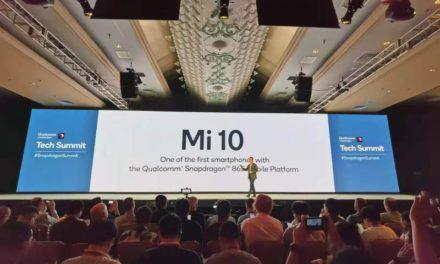 A Xiaomi Mi 10 képernyővédő fóliája felvet pár kérdést