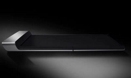 (Frissítve!) Xiaomi WalkingPad A1 – Sétáljunk egyet a lakásban!