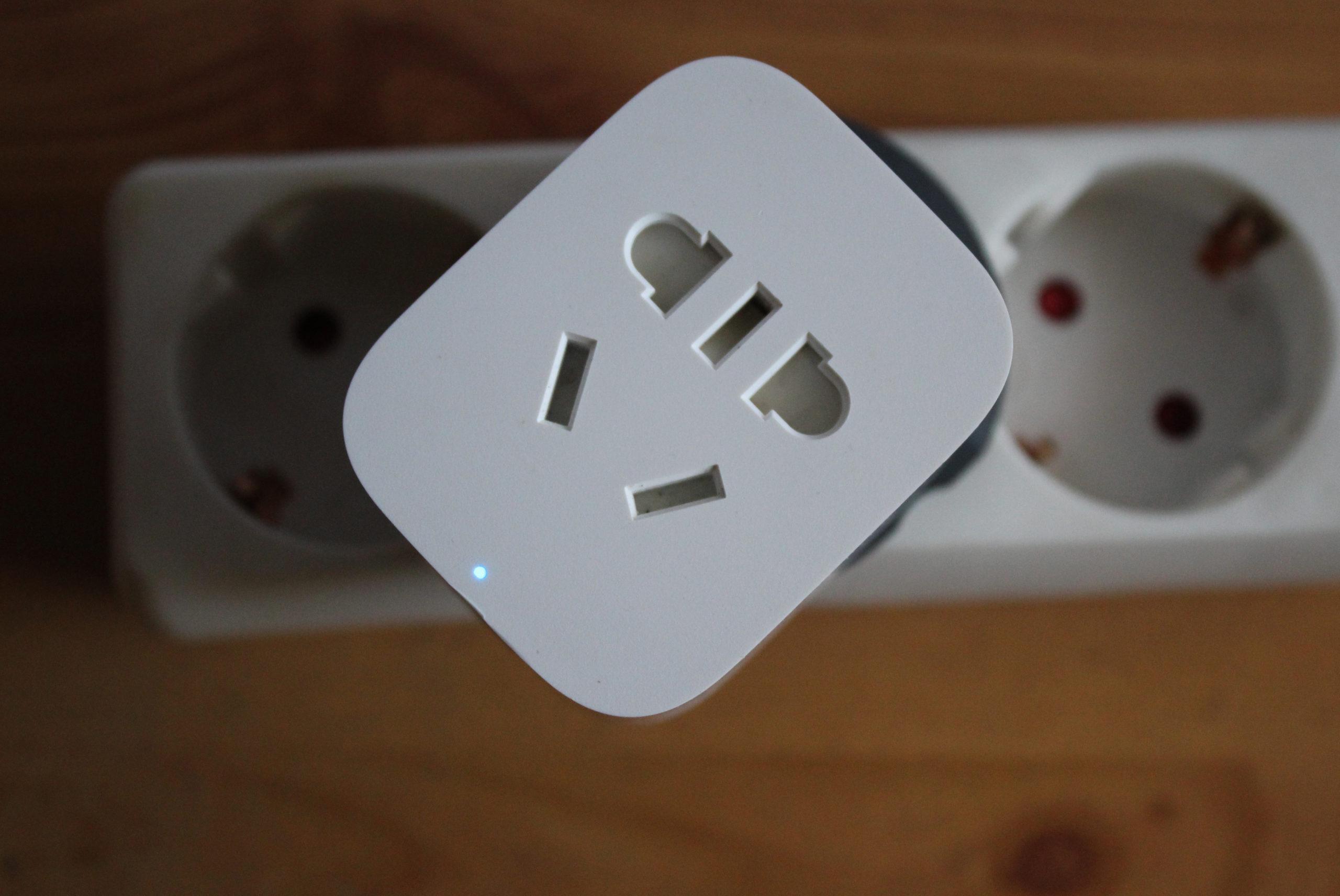 Xiaomi Plug 03