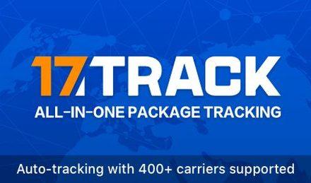App ajánló – 17Track – Nyomkövetés felsőfokon