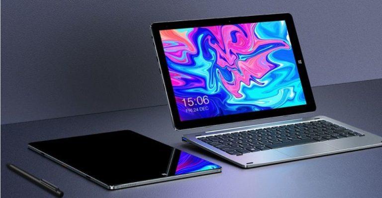Chuwi Hi10 X – Ha akarom tablet, ha akarom laptop