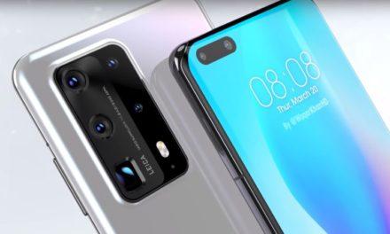 Ocsóbb lesz a Huawei P40 a GApp hiánya miatt
