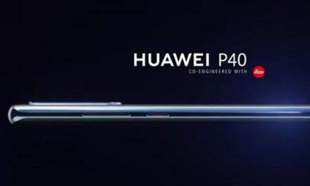 Márciusban érkeznek a Huawei 2020-as csúcskészülékei