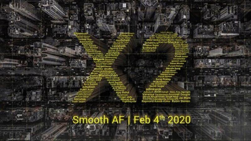 Jövő héten Indiában startol a POCO X2!