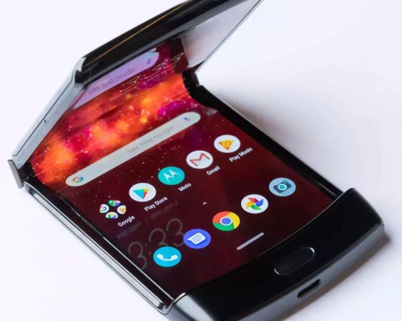 Ismét elhalasztják a Motorola Razr piaci startját