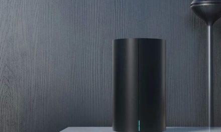 Xiaomi AC2100 router – Stílusosan szórja a netet