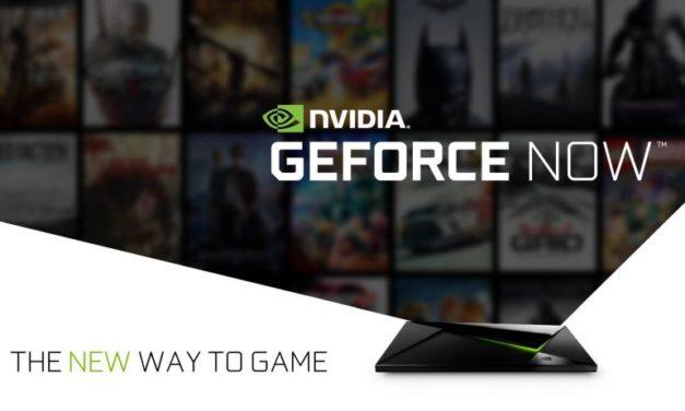 NVIDIA GeForce NOW – Játssz ingyen – megkötésekkel