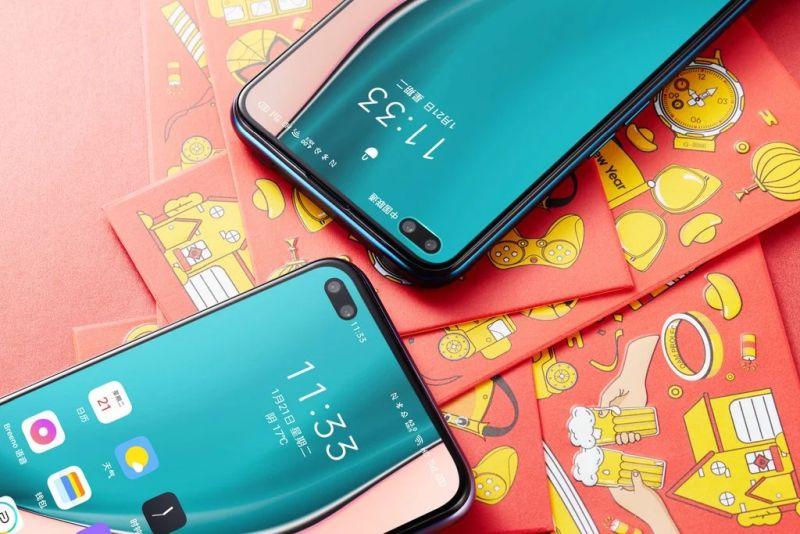Február 24-én érkezik a Realme X50 Pro 5G