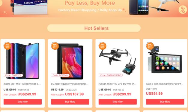 Csábító árak a BG Outletben – Pay Less, Buy More