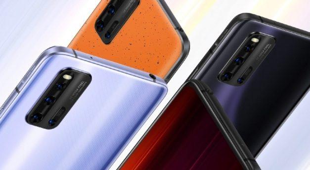 Megjelent az iQOO 3 5G – Álruhában egy gamertelefon