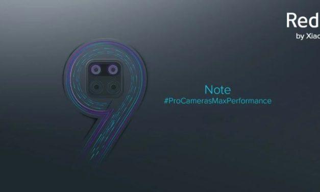 Lehet, hogy háromféle Redmi Note 9 érkezik?