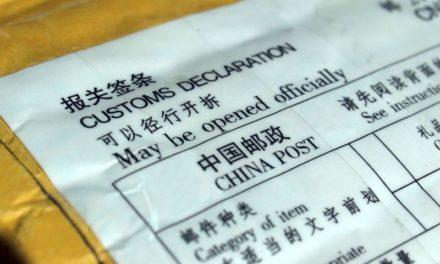 Hivatalos állaspont: a külföldi csomagok miatt nem kell aggódni