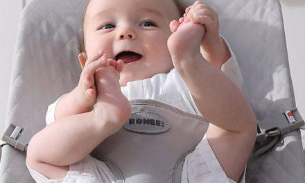 Xiaomi RONBEI baba pihenőszék – Aludj el szépen kis Balázs….