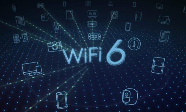 Minden, amit tudni kell a WiFi 6-ról