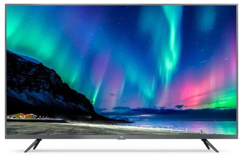 """Xiaomi 43"""" Mi TV 4S – Csak okosan a filmnézéssel!"""