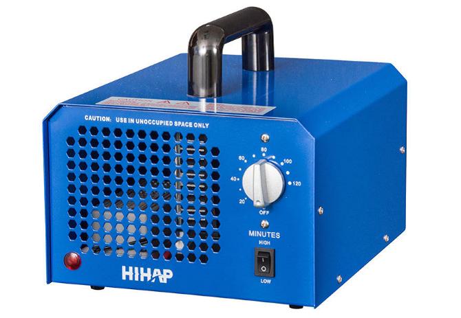 O3 Home Ozone Generator – tisztább, sterilebb levegő otthon is