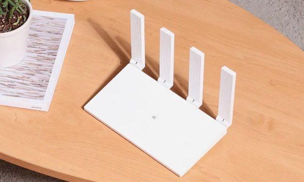 A nap akciója: HUAWEI WS5200 gigabites, kétsávos WiFi router