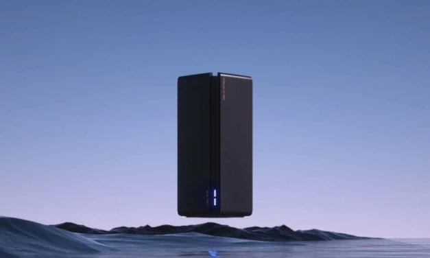 Xiaomi AX1800 Wireless Router– Modern technológia stílusosan tálalva