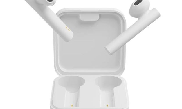 Xiaomi Airdots Pro 2 SE – Lite-os füles, (villám)akciós áron