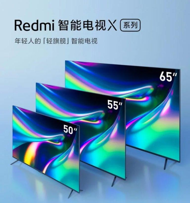 Eljött a Redmi készülékek bemutatójának nagy napja
