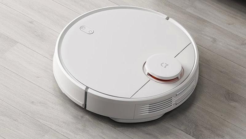 Xiaomi Pro Robotic Vacuum Cleaner – a profi munkaerő a lakásban
