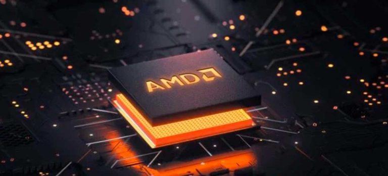 Jövőre érkezhet az AMD Ryzen C7 mobilos lapkája