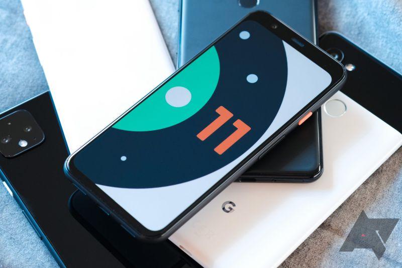 Android 11 – Ezek az újdonságok érkeznek, és ezek a mobilok kaphatják meg