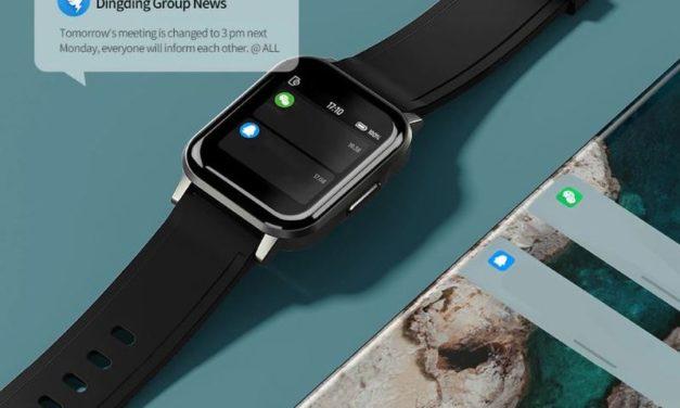 Xiaomi Haylou LS02 – Nem csak kockáknak