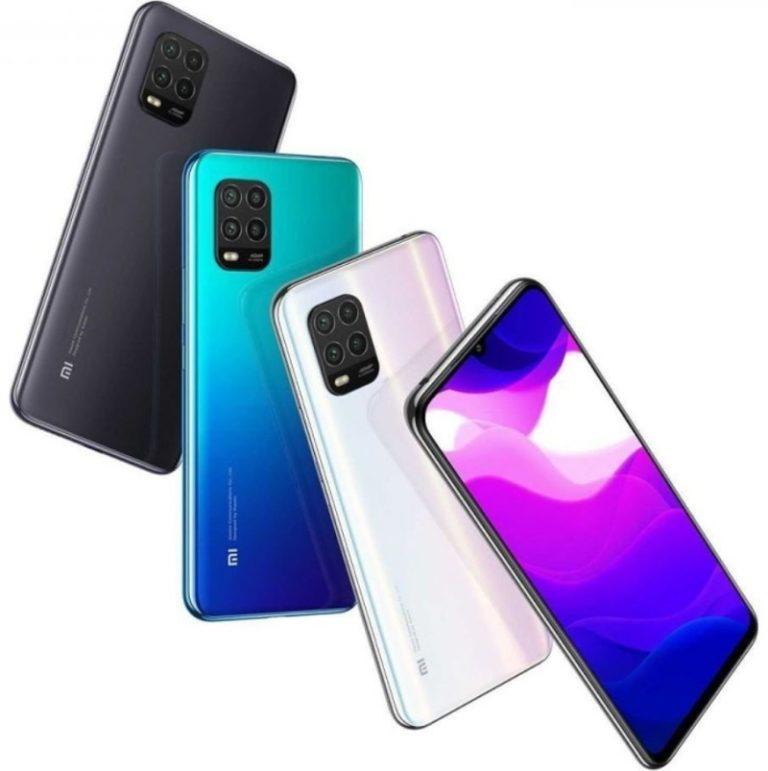 Xiaomi Mi 10 Lite – 5G-s telefon baráti áron