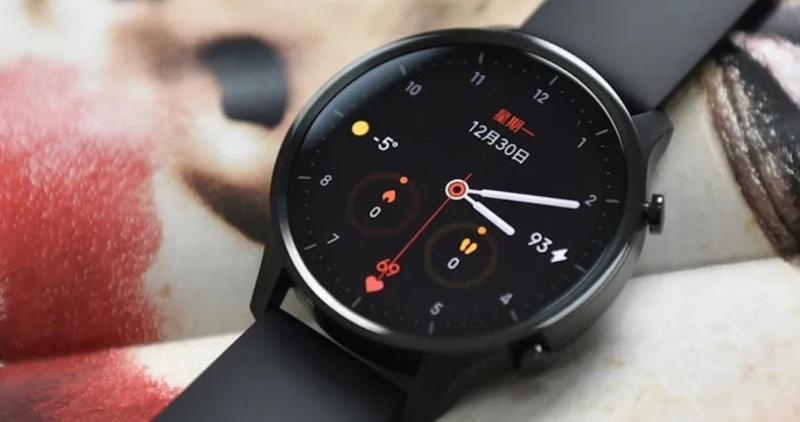A Xiaomi Mi Watch Color álnéven érkezhet a nemzetközi piacra