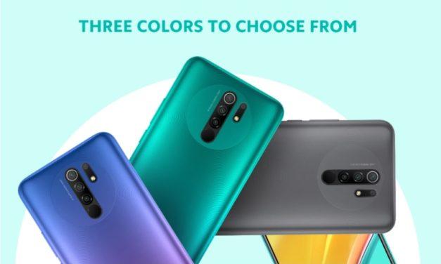 Megvásárolható a Xiaomi Redmi 9 – Low budget telefon meglepetéssel