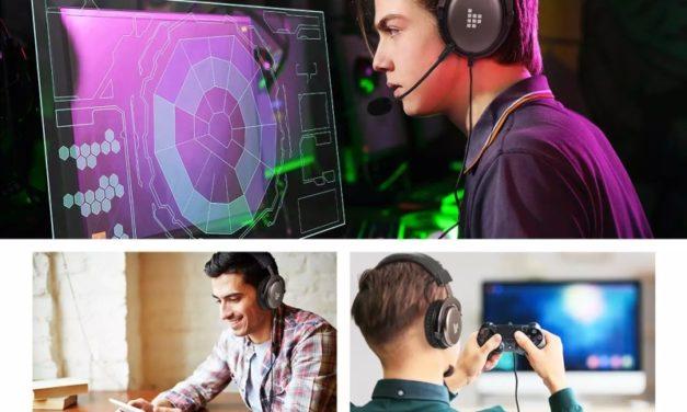 Tronsmart Sono – Gamer headset pár ezresért jöhet?