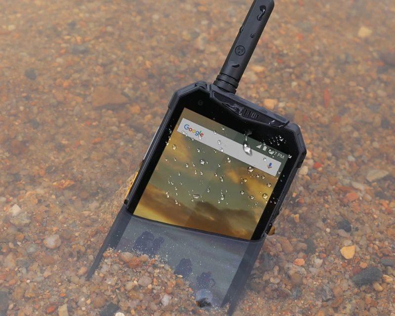 Ulefone Armor 3WT – Brékó, brékó, tisztán hallak