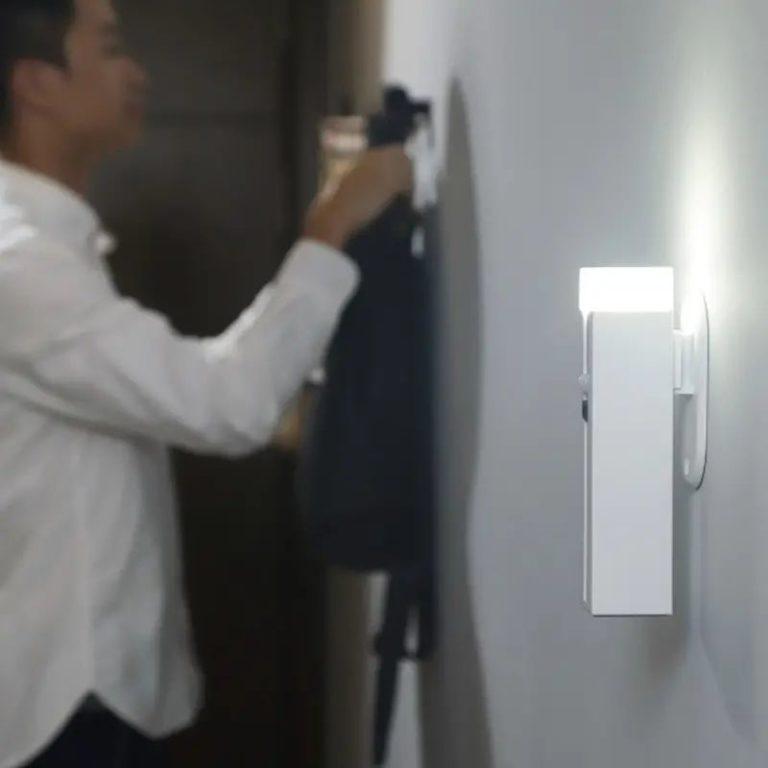 (XIAOMI YOUPIN) NexTool XP-G3 – Többfunkciós lámpa