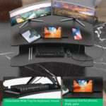 BlitzWolf állítható monitorállványok nyári akcióban a Banggoodon