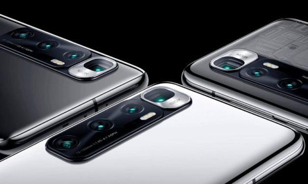 Xiaomi Mi 10 Ultra – Méltón ünneplik a 10. évfordulót