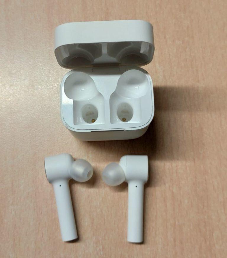 Kipróbáltuk - Xiaomi Mi TWS Earphones Air Lite fülhallgató