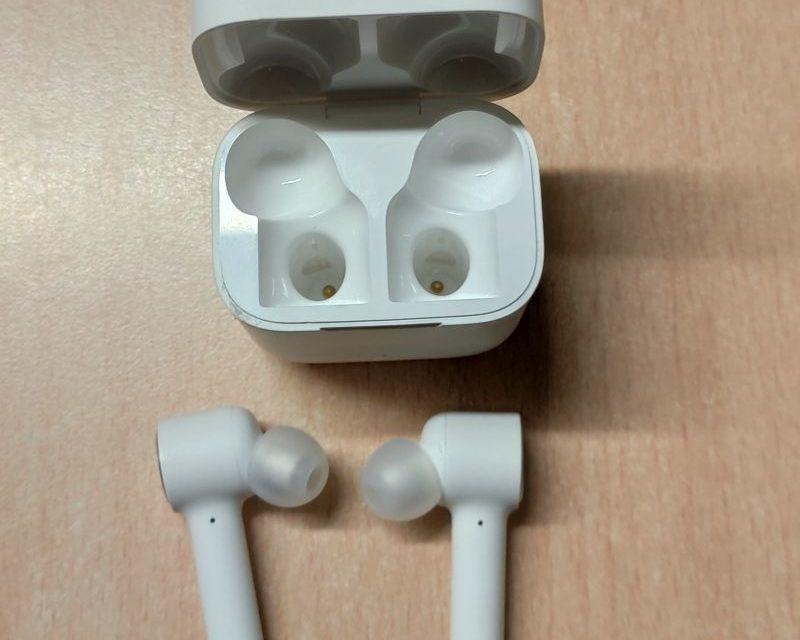 Kipróbáltuk – Xiaomi Mi TWS Earphones Air Lite fülhallgató
